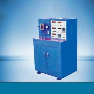 10D微机控制电液伺服四球摩擦试验机