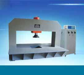 1000kN井盖残余变形试验仪(微机控制)