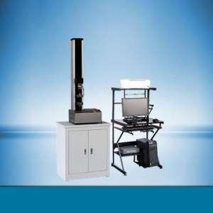 500N纸板抗张强度试验机